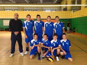 Juniors G 2014-2015