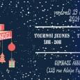 Chers amis, bonne nouvelle ! Antony Volley fête aussi NOËL En cadeau nous vous proposons un tournoi intergénérationnel réservé aux adhérents 2014-2015 RDV Le Vendredi 19 Décembre 2014 au gymnase...