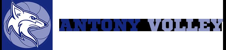 Antony Volley